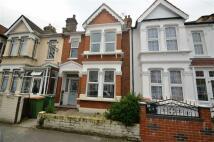 Terraced home in Strone Road, London, E12