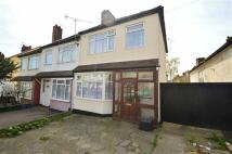 semi detached home in Netley Road, Ilford...