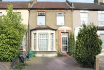 3 bed Terraced property in Westwood Road...