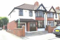 4 bedroom Detached property for sale in Thurlestone Avenue...
