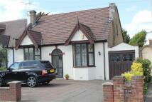 2 bedroom Semi-Detached Bungalow for sale in Levett Gardens...