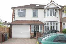 6 bedroom semi detached house for sale in Dereham Road, Barking...