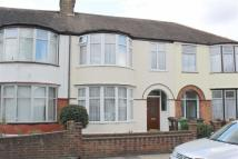 Terraced property for sale in Lyndhurst Gardens...