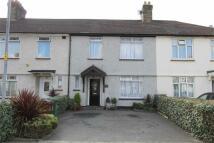 Terraced house in Sisley Road, Barking...