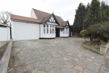 Egerton Gardens Detached Bungalow for sale
