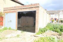 Garage for sale in Mortlake Road, Ilford...