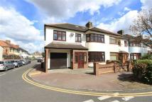 5 bed End of Terrace property in The Drive, Barking...