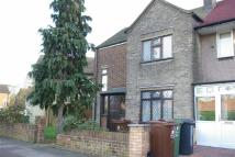 Scrattons Terrace house for sale