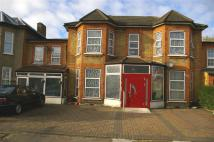 property for sale in Norfolk Road...