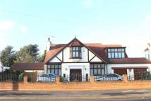 Detached Bungalow for sale in Parkway, Ilford, Essex...