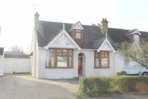 Bungalow for sale in Levett Gardens...