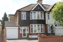 3 bed semi detached property in Upney Lane, Barking...