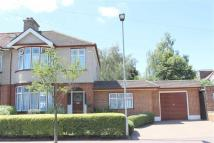 3 bed End of Terrace property for sale in Beccles Drive, Barking...