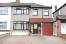 End of Terrace property for sale in Cornwall Close, Barking...