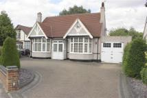 Detached Bungalow for sale in Water Lane, Ilford...
