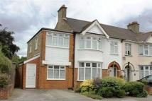 5 bedroom End of Terrace house for sale in Salisbury Avenue...