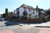 Detached house for sale in Longbridge Road, Barking...