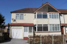 semi detached property in Elmgate Avenue, Feltham...