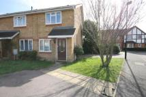 End of Terrace home in Trevithick Close...