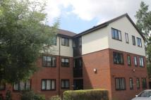 Chessholme Court Flat to rent