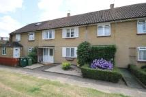3 bed Terraced home in Keywood Drive...