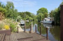 4 bed Detached property to rent in The Creek...
