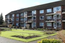 Flat in Castle Way, Feltham...