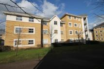 2 bed Flat in International Way...