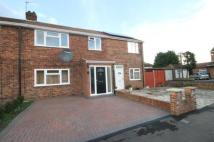 3 bedroom Terraced home to rent in Hamilton Close...