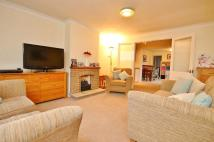4 bed semi detached house in Stratton Road...