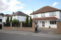 6 bed Detached property to rent in Manor Lane...