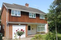 4 bedroom Detached property to rent in Bramwell Close...