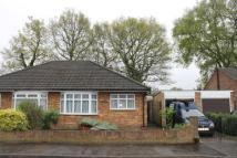Bungalow to rent in Broadlands, Hanworth...