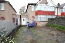 3 bed home to rent in Southcote Avenue...