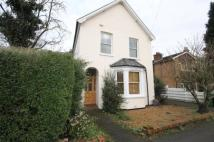 4 bed property to rent in Rooksmead Road...