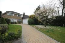 Blakewood Close Detached house to rent