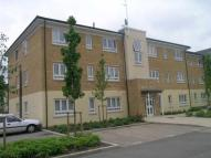 1 bed Flat to rent in Topaz Court...
