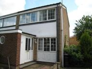 3 bed house in Falcon Way...