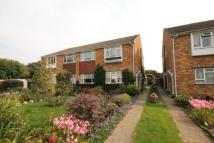2 bed Flat to rent in Catherine Drive...