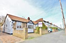 3 bed Semi-Detached Bungalow to rent in Green Lane...