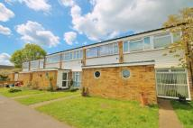 3 bed Terraced home in Peregrine Road...