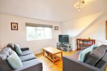 Flat to rent in Wolsey Road...