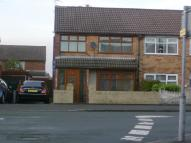 semi detached property for sale in Carr Lane, Wigan...