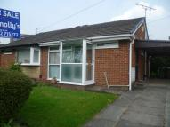 Semi-Detached Bungalow for sale in Abinger Road...