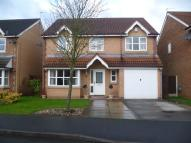 4 bed Detached home in Bransdale Drive...