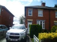2 bedroom semi detached house in Coronation Street...
