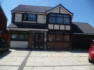 Detached home for sale in Bryn Road South, WN4