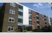 Apartment in Westcliff, BH2