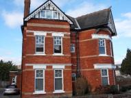 Westbourne Apartment to rent