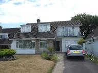 Detached property to rent in Westbourne, BH4
